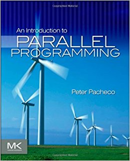 an introduction to parallel programming 1st ed solutions manual rh miguelrochajr com Object-Oriented Programming Programming Course
